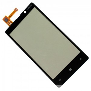 Nokia Lumia 820 Touch Screen Glass Digitizer